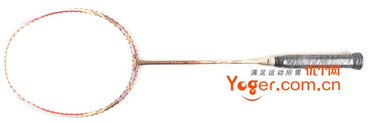 李宁N36羽毛球拍