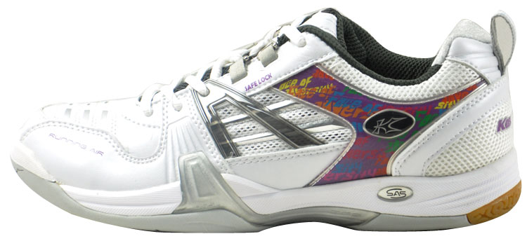 凯胜羽毛球鞋
