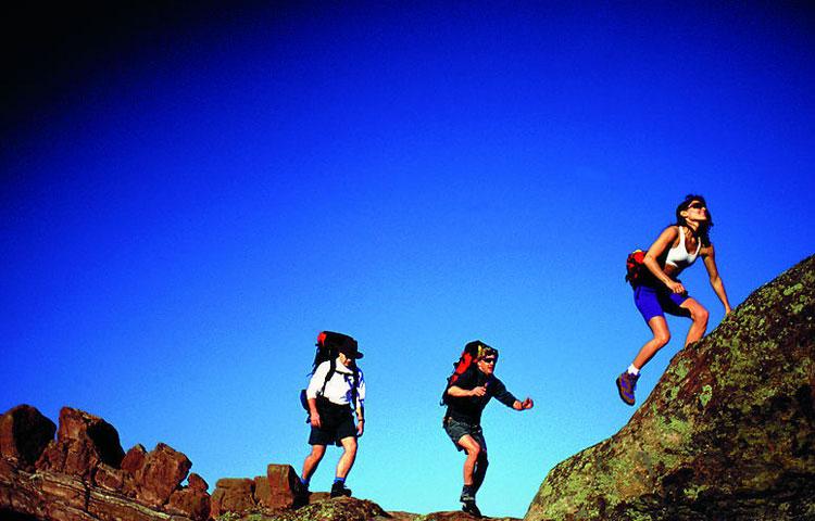 户外登山高清图片_户外登山运动图片编号220872_体育运动