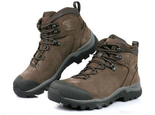 遨游仕T1徒步鞋评测--全地形加七个不对称