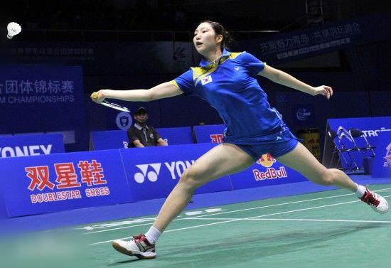 成池铉-韩国羽毛球女单运动员-优个网乳美女动漫巨最大图片