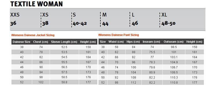 dainese laidies alpine d-dry 女款双板滑雪裤 黑色