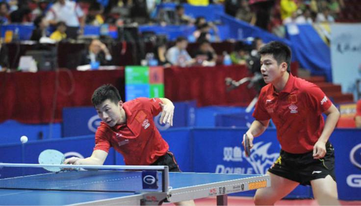 2015乒乓球世界杯详细赛程