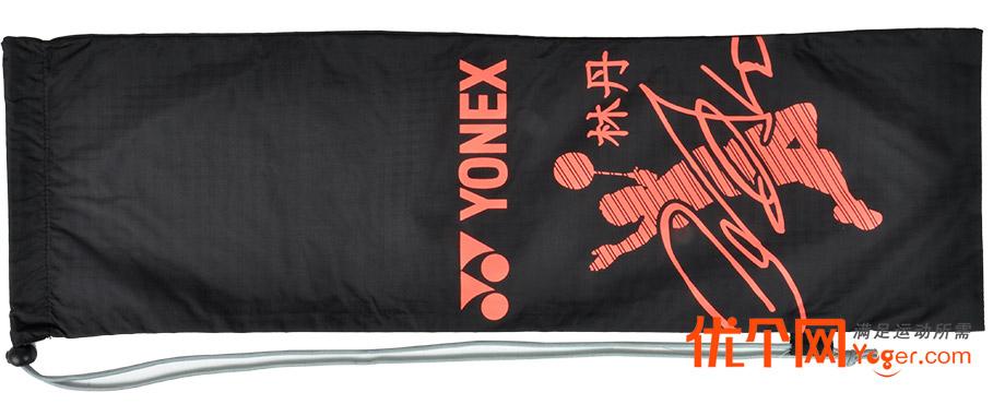 yonex尤尼克斯bagn1601cr羽毛球拍袋(林丹专属拍套)图片