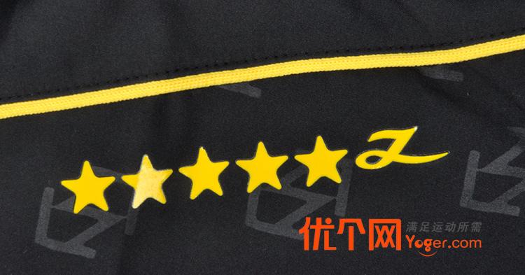 yonex尤尼克斯15000ldex男款黑色羽毛球短裤(林丹同款图片