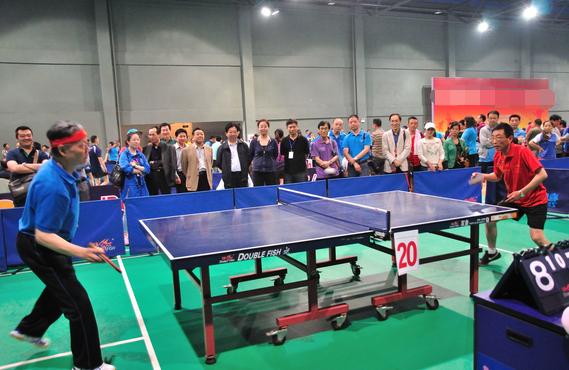 2018有哪些乒乓球赛事,2018年国内乒乓球比赛日程表