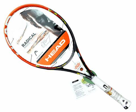 网球拍如何选择