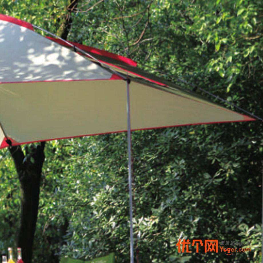 牧高笛天幕帐篷