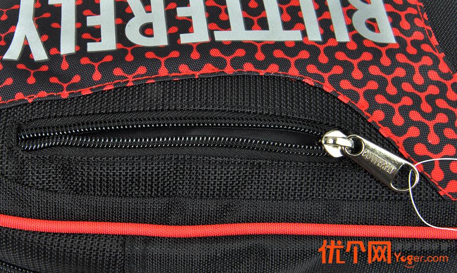 蝴蝶TBC-976-01乒乓球包