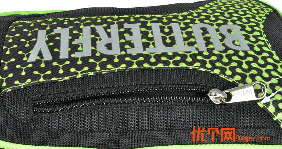 蝴蝶TBC-976-04乒乓球包
