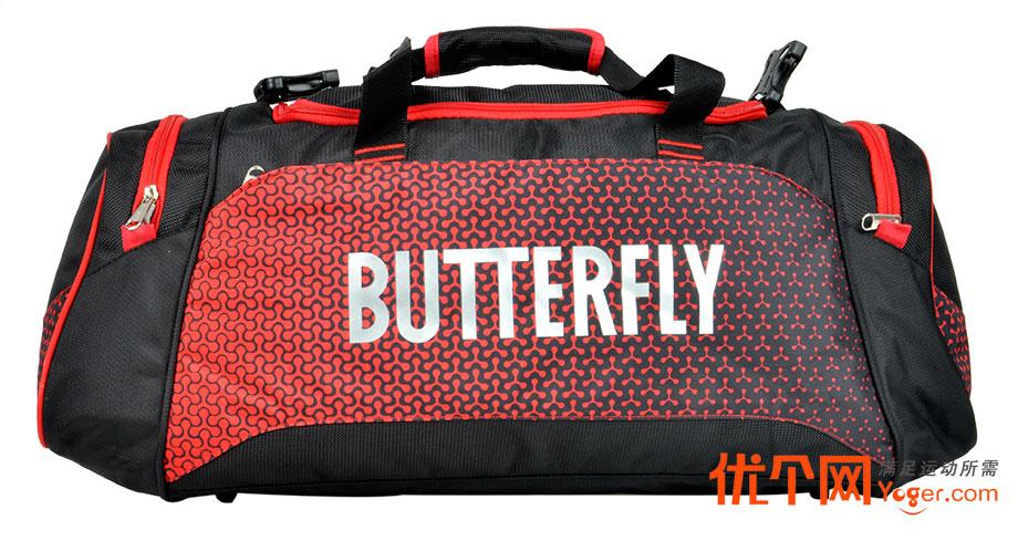 蝴蝶TBC-971-01乒乓球包