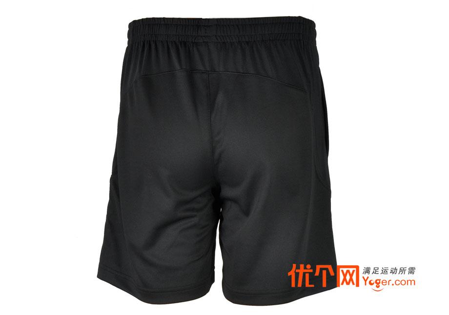 李宁短裤AKSK411-1