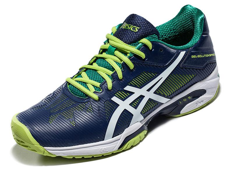 亚瑟士ASICS网球鞋