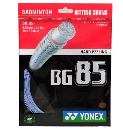 YONEX 尤尼克斯 BG85 羽毛球线