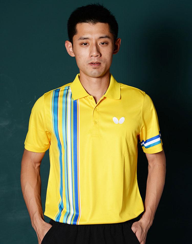 蝴蝶BUTTERFLY乒乓球服 BWH-269-1120 专业