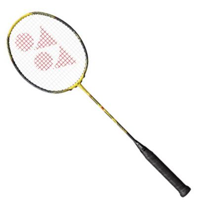 黄色版林丹VT-ZF2羽毛球拍