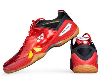 尤尼克斯SHB-01YLTD中性款羽毛球鞋