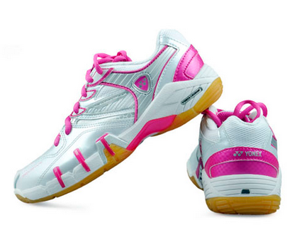 尼克斯SHB-102LX女款羽毛球鞋
