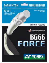 yonex BG66羽毛球线