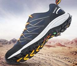 探路者徒步鞋3