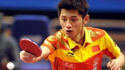 乒乓球世界排名