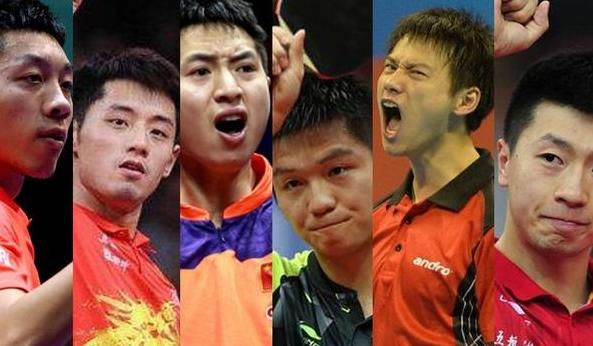 世界乒乓球锦标赛时间