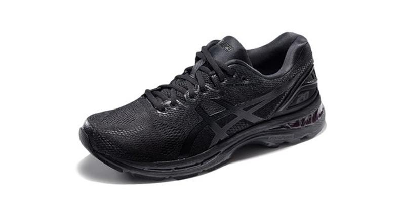 ASICS GEL-NIMBUS 20跑步鞋详情图12