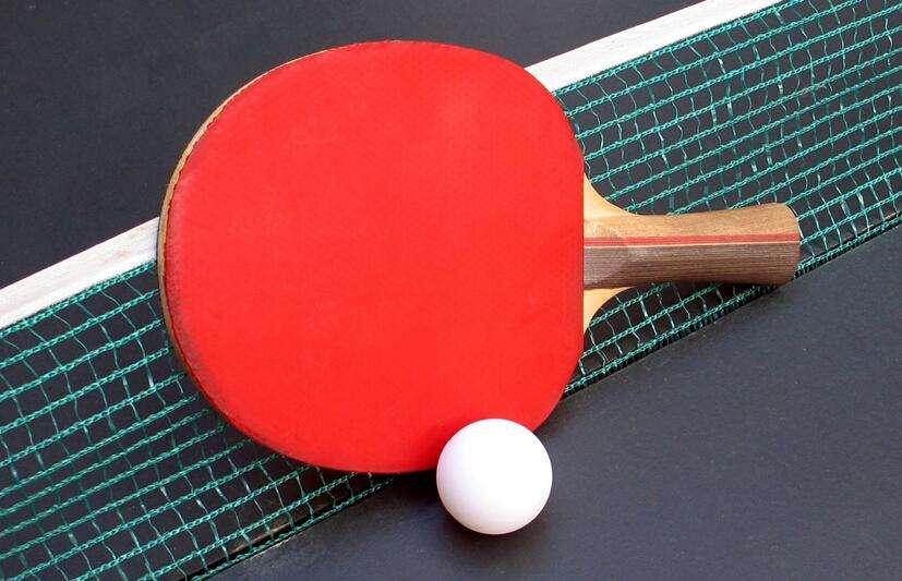 乒乓球拍什么牌子好