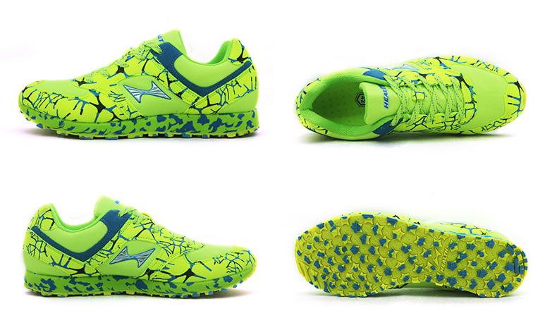 海尔斯中考鞋详情图13