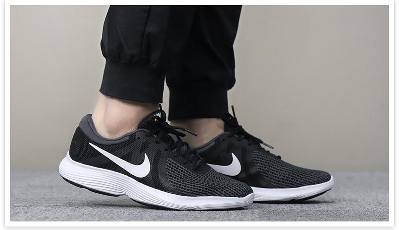 耐克透氣緩震跑鞋詳情圖18