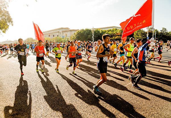 2018北京马拉松官网赛事安排、2018北京马拉松比赛赛程表