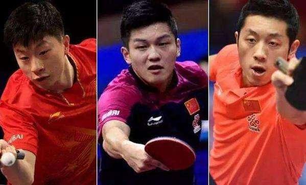 2018乒乓球世界杯地点、2018乒乓球世界杯团体赛参赛名单