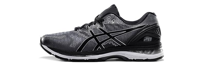 ASICS NIMBUS 20跑步鞋详情图12