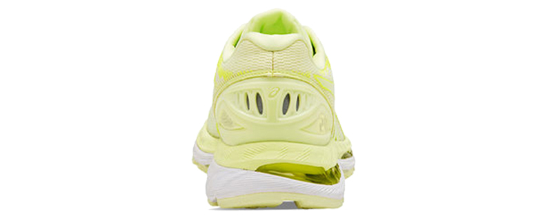 ASICS NIMBUS 20跑步鞋详情图16