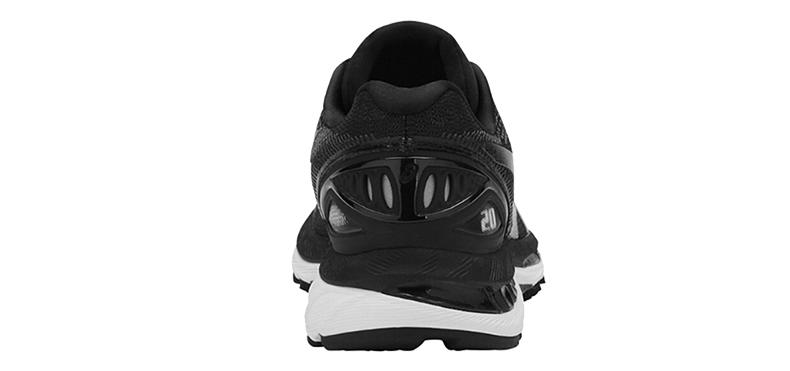 ASICS NIMBUS 20跑步鞋详情图14