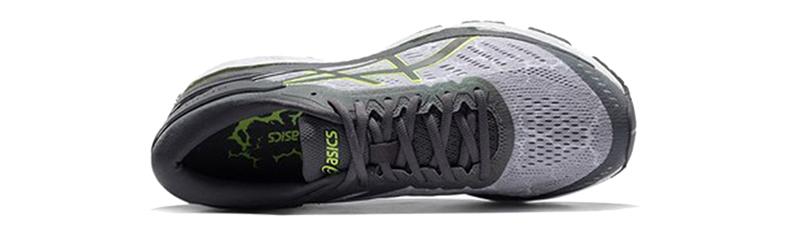 亚瑟士ASICS K24男款夜光跑鞋详情图10