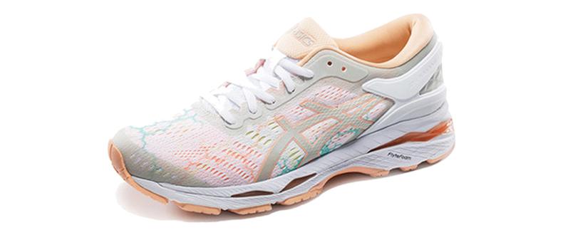 亚瑟士ASICS K24女款跑步鞋详情图8