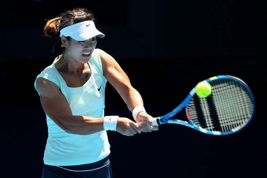 女子网球世界排名