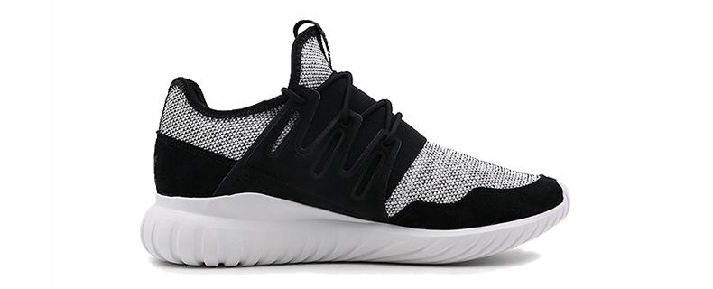 Adidas三叶草小椰子Tubular男女跑鞋详情图8