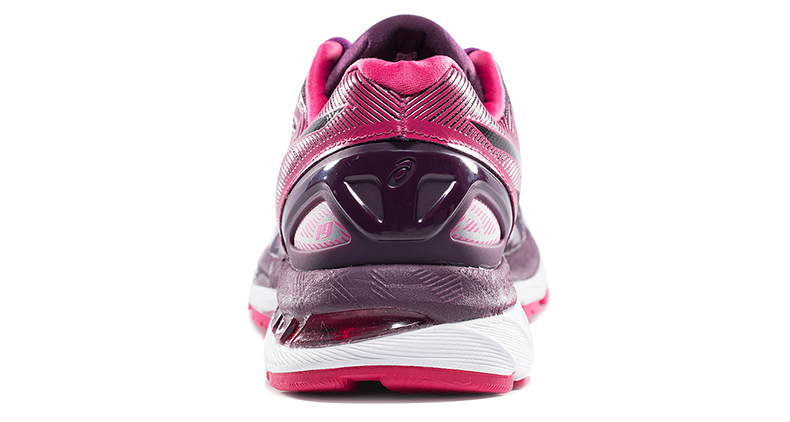 亚瑟士ASICS N19女款缓震慢跑鞋详情图15