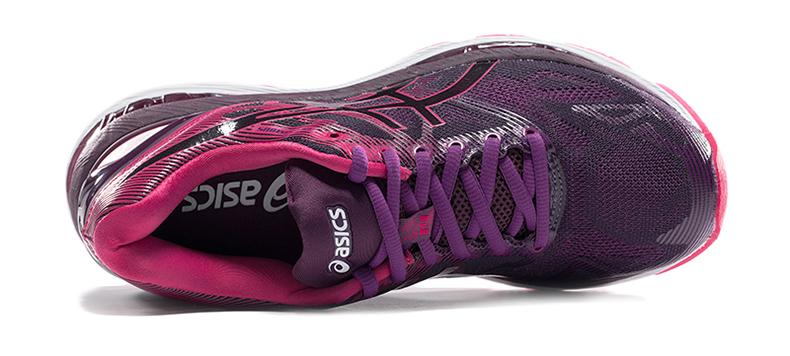 亚瑟士ASICS N19女款缓震慢跑鞋详情图14