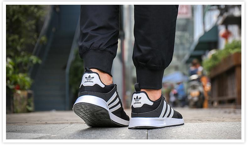 Adidas三叶草简版NMD跑鞋X_PLR详情图3