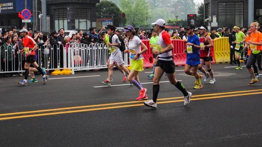 2018武汉马拉松人数、2018武汉马拉松线路图及比赛时间表