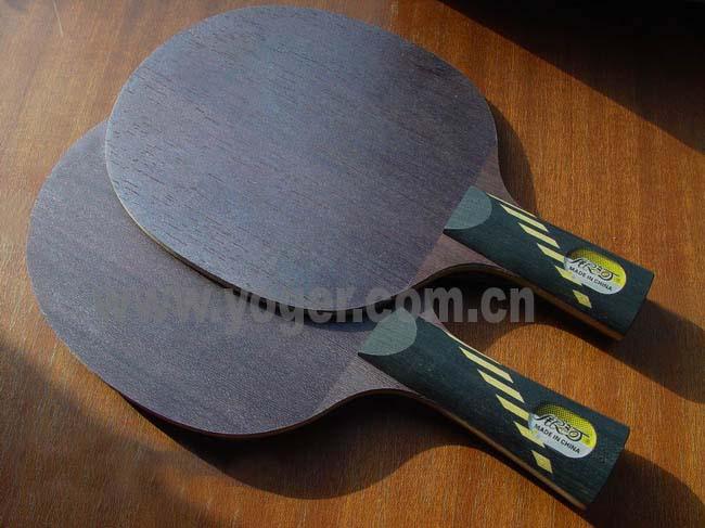 银河 MC2 乒乓球拍 底板