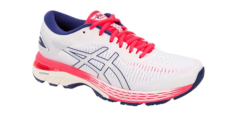 亚瑟士K25女款跑鞋图片2