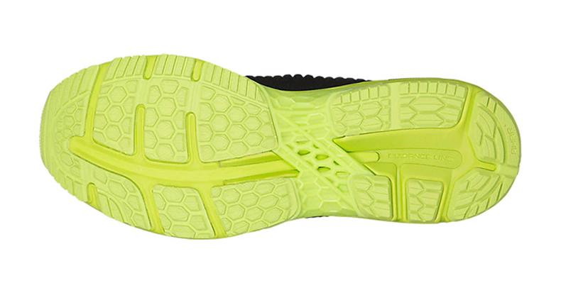 亚瑟士K25男款跑鞋黑色图片3