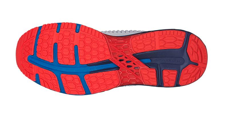 亚瑟士K25男款跑鞋图片4
