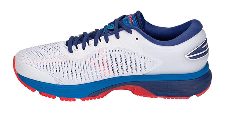 亚瑟士K25男款跑鞋图片1