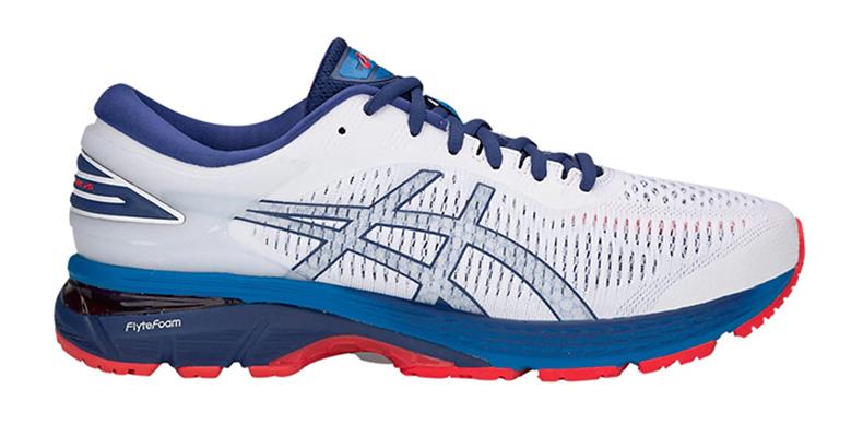 亚瑟士K25男款跑鞋图片2