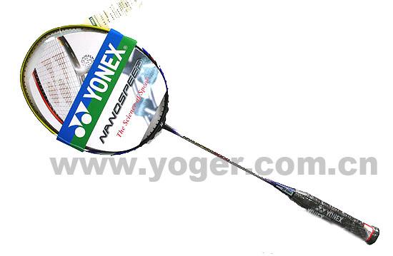 YONEX尤尼克斯NS9000X羽毛球拍(CH版行货),倚天不出,谁与争锋!